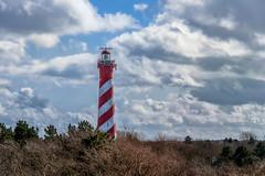 Lighthouse Burgh-Haamstede (a3aanw) Tags: lighthouse nikon landschap d800 nikonafs70200f28 nederland vuurtoren hdr burghhaamstede westerschouwen zeeland