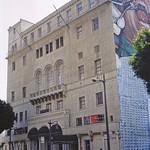 Los Angeles  ~ California ~  Highland Park Masonic Temple ~ thumbnail