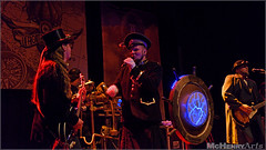 Steamtropolis 2017 - 046 (mchenryarts) Tags: band cosplay costume costumes entertainment event fantreffen fotojournalismus gaslight kostuem kostueme music musicians performingarts photojournalism stageprogram steampunk victorian workshops