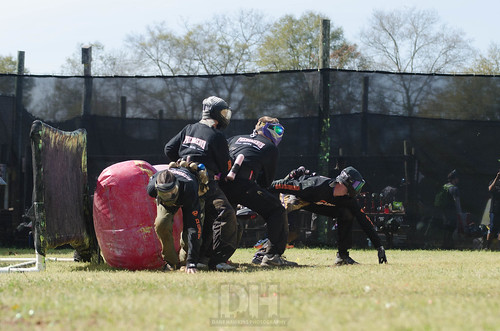 Paintball Phenomenon ATL 74