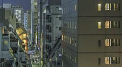 Tokyo 4192 (tokyoform) Tags: tokyo tokio 東京 日本 tokyoform chrisjongkind japão japón giappone nhậtbản tóquio токио япония اليابان طوكيو जापान टोक्यो โตเกียว 도쿄 일본 ญี่ปุ่น japanese asia asian japan city город 都市 도시 ciudad cidade ville stadt urban เมือง cityscape skyline paesaggiourbano paisagemurbana paisajeurbano paysageurbain городскойпейзаж سيتيسكيب stadtbild 도시풍경 都市の景観 都市景観 街並み night đêm 夜 夜晚 ночь 밤 nuit nacht noche dark street ストリート calle rue strase улица businessman salaryman サラリーマン 실업가 бизнесмен alone 一人で 秋葉原 akihabara