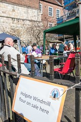 Holgate Windmill fundraising day - 11