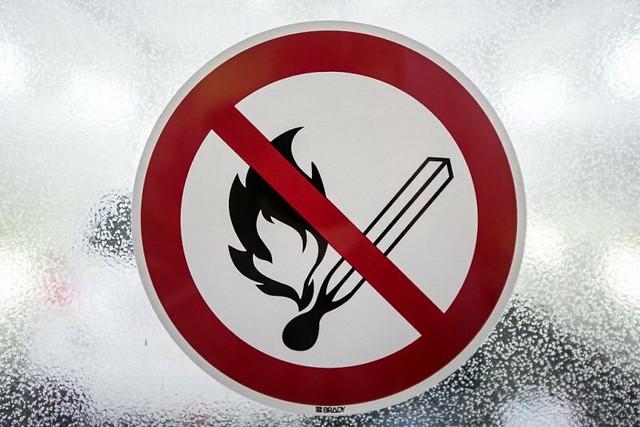 25апреля вТатарстане вводится особый противопожарный режим