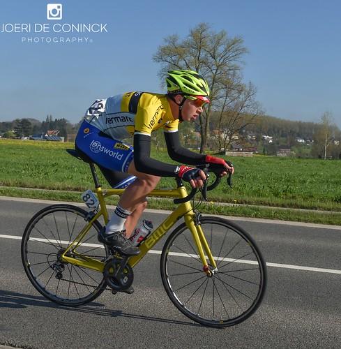 Ronde van Vlaanderen junioren (100)