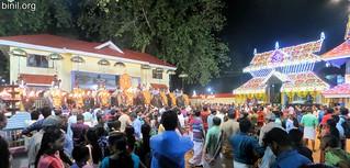 Arattupuzha Tharakkal Pooram 3