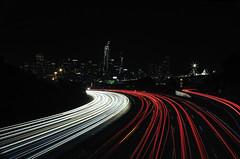 Pretty lights on pretty nights (hella_sf) Tags: san francisco pretty lights trails light landscape long exposure urban photography nikon d7000 sigma 30mm 14
