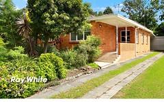 17 Ada Street, Oatley NSW