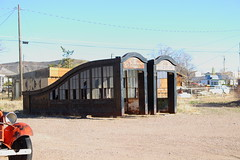 Subway Entrances (schummi06514) Tags: goldfield tonopah nevada ghosttown oldwest haunted