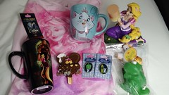 Disney World Haul (Suki Melody) Tags: walt disney world florida orlando outlet mall disneys character warehouse haul shopping store merchandise cruise line ship limited edition pin star wars tangled rapunzel mug cup pascal marie aristocats food kawaii earrings accessories remy ratatouille hide squeak pins release aurora sleeping beauty tshirt shirt lanyard figure marketplace coop parks springs mickey mouse popcorn ice cream waffles pretzels