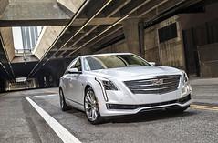 Cadillac, Tesla'nın yarı-bağımsız teknolojisine olan cevabını tanıtıyor (Teknoformat) Tags: araba cadillac ct6 haber lidar supercruise sürüş tesla yarıbağımsız