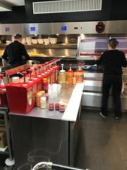 Friterie FBI Pauwels Sauces (Pauwels Sauzen) Tags: friterie pauwels sauces frite food