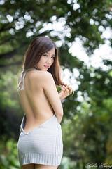 DSC_8588 (Robin Huang 35) Tags: 陳姿含 台大校園 台灣大學 校園 國立台灣大學 ntu 人像 portrait lady girl nikon d810 karry