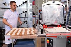 Boulangerie de Demain (SALON DJAZAGRO) Tags: djazagro salon exhibition show event production agroalimentaire agrifood algerie algeria alger algiers trade bakery boulangerie bread pain