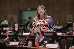Marllely Vásconez - Sesión No.443 del Pleno de la Asamblea Nacional / 11 de abril de 2017 (Asamblea Nacional del Ecuador) Tags: asambleanacional asambleaecuador sesiónno443 pleno plenodelaasamblea plenon443 443 marllelyvásconez