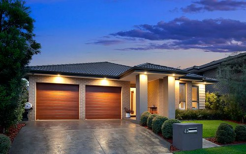 42 Emigrant Parade, Bungarribee NSW