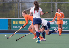 44171654 (roel.ubels) Tags: nederland oranje holland engeland england ma mb u18 u16 hockey fieldhockey houten hchouten sport topsport 2017