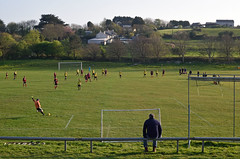 St Day 2, Penryn Athletic 2, Trelawny League Premier Division, April 2017 (darren.luke) Tags: cornwall cornish football landscape nonleague grassroots st day fc penryn athletic
