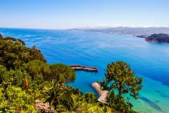 Lastres (Carlos A. Castro 72) Tags: lastres asturias spain sea blue color landscape
