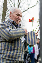 IMG_6781 (felixmsteiner) Tags: kzgedenkstätten mittelbaudora jahrestag erinnerung buchenwald