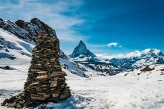 les Alpes avec le Cervin (Matterhorn) (thanh_geneva) Tags: zermatt swissalps alpe switzerland rotenboden suisse valais wallis landscape cervin matterhorn