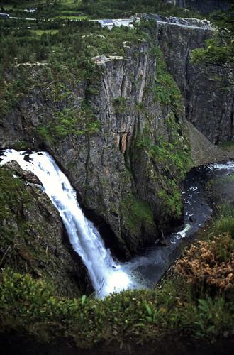 Norwegen 1998 (056) Vøringsfossen