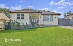 32 Waikanda Crescent, Whalan NSW
