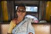 Flower seller (Arun Ramanan) Tags: flowerseller pookarapaati grandma auto chennai thechennaiphotowalk cpw arunramanansphotography flower madras portrait streetphotography streetportraitcanon 5dmarkiii naturallight availablelight