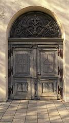 TDD /Thursday Door Day / DDD Donderdag Deuren Dag (jo.misere) Tags: tdd ddd dtd project group deuren doors smeedwerk