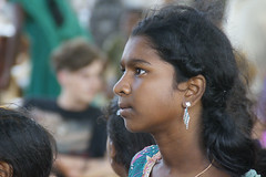 Mohanam_festival_day2_2014 (Manohar_Auroville) Tags: mohanam village heritage festival tamil puducherry auroville bioregion youth culture crafts girls boys art india nadu traditions manohar luigi fedele