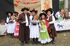 IMG_7463 (AgendaGauchaJujuy) Tags: aniversario fortingauchoelpialdereyes almuerzo criollo baile gauchos gauchas paisanas villajardíndereyes jujuy argentina