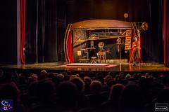 La Güasa circo-teatro (Circarte) Tags: circo circarte laguasacircoteatro manomc alicante elcampello festival