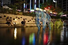LSC_5613 (laurent_s) Tags: seoul coréedusud southkorea elephant longexposure poselongue night nuit