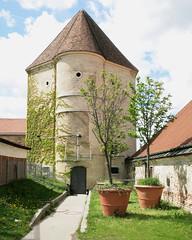 Ostturm (Don Claudio, Vienna) Tags: wien simmering kaiser maximilian ii habsburg maria theresia gloriette manieristisch zeltburg sultan süleymans löwenhof