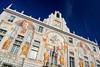 Genoa - Palazzo di San Giorgio