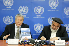 UN WELCOMES AFGHANISTAN'S PROGRESS IN FIGHT AGAINST CORRUPTION. (UN Assistance Mission in Afghanistan) Tags: 20170425 25april2017 kabul25april2017 kabul fardinwaezi afghan photos un unitednations unama 2017 april society corruptionreport fightagainstcorruption tadamichiyamamoto corruption srsg afghanistan'sfightagainstcorruption ministriesofjudiciary afghanistan afg