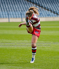 Murrayfield Wanderers Ladies V Jordanhill-Hillhead  BT Final 1-204 (photosportsman) Tags: murrayfield wanderers ladies rugby bt final april 2017 jordanhill hillhead edinburgh scotland sport