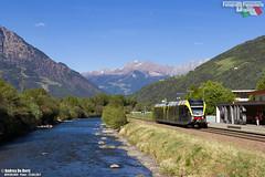 Un apPLAUSo in Alto-Adige (Fotografia Ferroviaria Digitale) Tags: plaus adige venosta gtw stadler malles merano