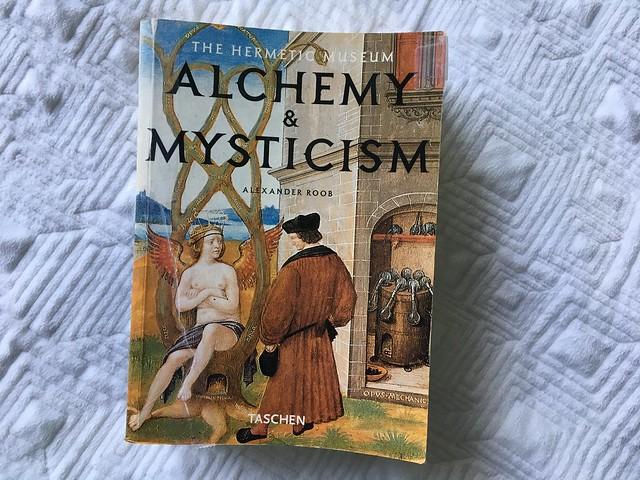 Got Alchemy?