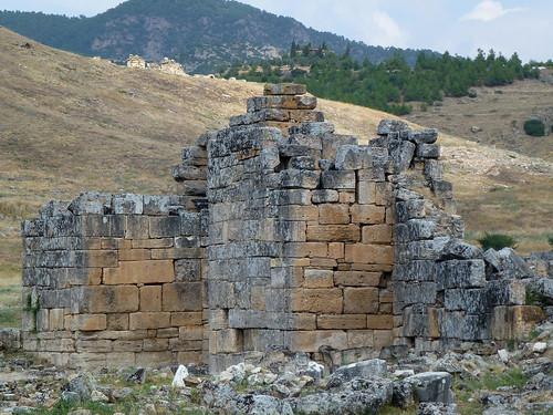 Turquie - jour 12 - De Kas à Pamukkale - 085 - Hierapolis