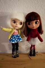 Matilda & Linnéa