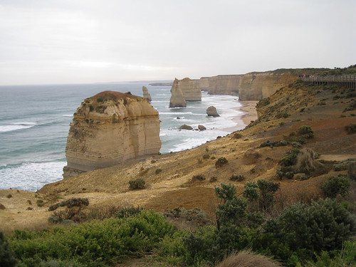 12 Apostoles - Port Campbell National Park