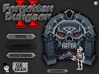 被遺忘的地城2(Forgotten Dungeon 2)