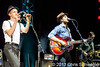 The Lumineers @ DTE Energy Music Theatre, Clarkston, MI - 06-06-13