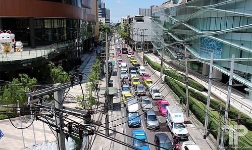 2013 Bangkok Thailand Trip Day 3