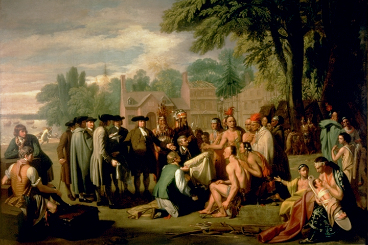 Columbus and Cortes encounters Native and Meso Americans