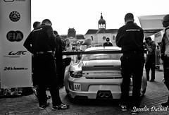 Dempsey Del Piero-Proton - Pesage - 24 Heures du Mans 2013 (JDutheil