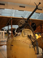 DSC08431 (Kate Hedin) Tags: travel gay sky museum plane airplane smithsonian fly dc washington airport dulles space air flight engine helicopter transit shuttle stealth hazy glider discovery propeller biplane satelite udvarhazy udvar enola