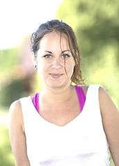 Lin Ananda Holmquist