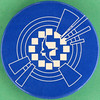 LOGO (Leo Reynolds) Tags: xleol30x squaredcircle badge button pin sqset097 canon eos 40d 0125sec f80 iso100 60mm grouppins groupbuttons groupbadges hpexif xx2013xx