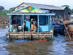 Home Afloat_1093 (hkoons) Tags: people fish net water river boats boat fishing fisherman cambodia ship fishermen vessel catch aquatic nets tonlesap freshwater occupation tonlesaplake tonlesapriver livelihood chongkhneas fishingnet